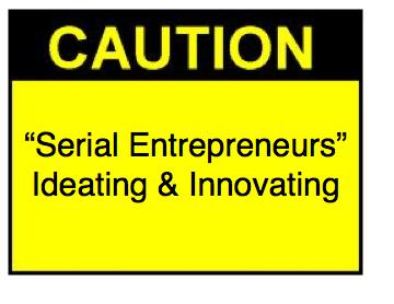 "Beware the Self-Proclaimed ""Serial Entrepreneur"" | small ..."